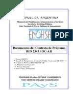 Documentos Del Contrato 2343-Oc-Ar