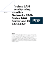 [eBook] Wireless Lan Security
