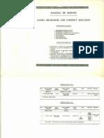 Grundig RCD 3500