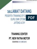 Training EFI Guru 2010 u PDF