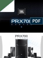 PRX700