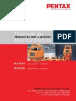PLP600 Series Espanol.pdf