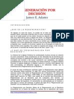 Pdfregeneracic3b3n Por Decisic3b3n