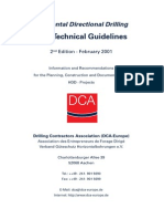 Technical Guidelines 2nd Edition