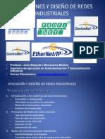5.- Aplicaciones y Diseño de Redes Industriales