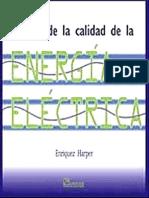 El ABC de La Calidad de La Energia Electrica