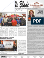 Browerville Blade - 05/01/2014 - page 01