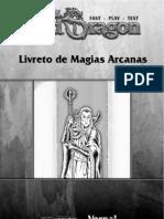 OD_FPT Magias Arcanas