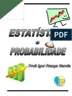 Apostila - Estatística e Probabilidade