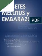 Clase 5 - Diabetes Mellitus