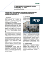 Aplicacion MCHP Balnerario (DACHS España)