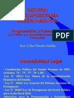 Ley 28411
