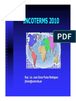 Incoterms 2010 Prof