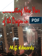 Celebrating New Year of the Dragon in China