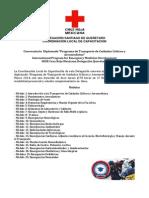 Diplomado 2014