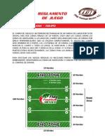 Reglamento de Juego 7-7 Primavera 2013 (1)
