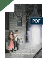 Os Livros de Magia_ a Cruzada Das Criancas - Vol.3 - Carla Jablonski