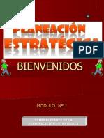 Planificación Estratégica 2014 Para Imprimir