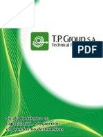 Brochure T.P. Group S.a.