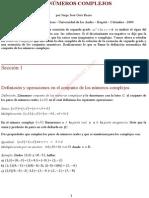 Manual de Numeros Complejos (Nxpowerlite)