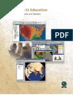 GIS for K–12 Education
