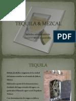 Tequila & Mezcal