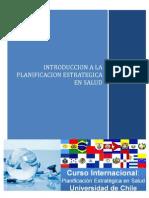 Introduccion a La Estrategia en Salud MOOC -Documento