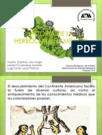 La Herbolaria en México (Exposición 1)