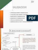 Normalizacion-G2