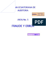NEA 5