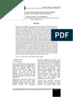Vol 8 No. 2.3 Beton Ringan Dari Campuran Styrofoam Dan Serbuk Gergaji Dengan Semen Portland