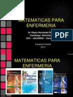 Matematicas Enf Congrso Razetti 13