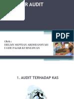 Prosedur Audit