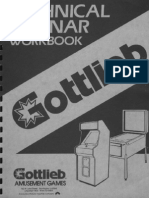 Gottlieb [Technical Seminar Workbook]