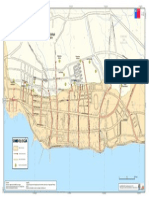 Mapa Quellon