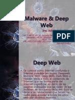 Malware y Deep Web