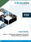 Magento Enterprise Edition Development