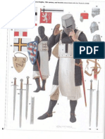 13 c knight coat of plates