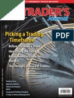 Trader's Journal