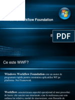 Introduction to WF
