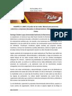 Ugarte_El Poder de Las Redes