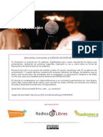 CURSO de LOCUCIÓN Tutorial 2 - Radioslibres - Pasion Por La Palabra Locucion