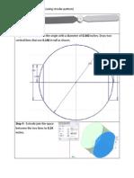 2013 fan blade help revised using circular pattern