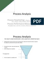 Process Analysis 030114