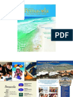 Pensacola Bay Area Visitor Guide 2008-2009