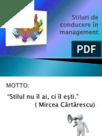 Stiluri de Conducere in Management.[Conspecte.md]