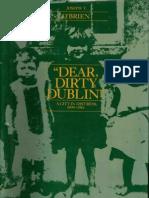 """Joseph O'Brien: """"Dear, Dirty Dublin"""""""