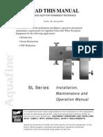 108-1 SL Manual