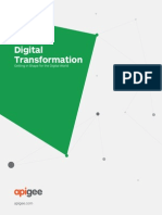 Digital Transformation eBook 11 2013
