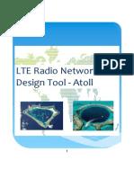 Atoll - LTE Radio Planning Tool